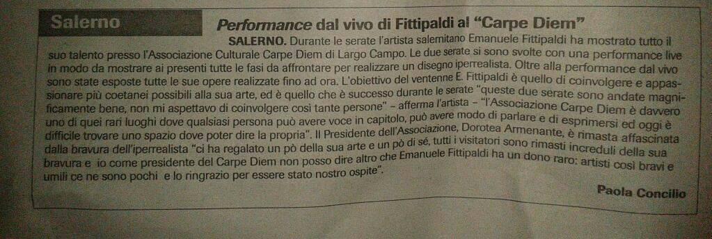 Cronache di Salerno